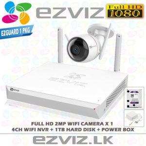 ezguard-1-camera-package-ezviz sri lanka wifi camera sri lanka