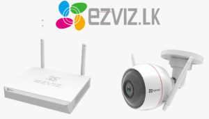 ezviz-nvr-and-camera wifi cctv sri lanka
