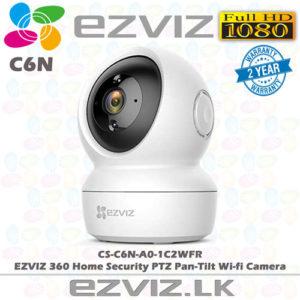 ezviz wifi smart cctv camera offer sri lanka best price