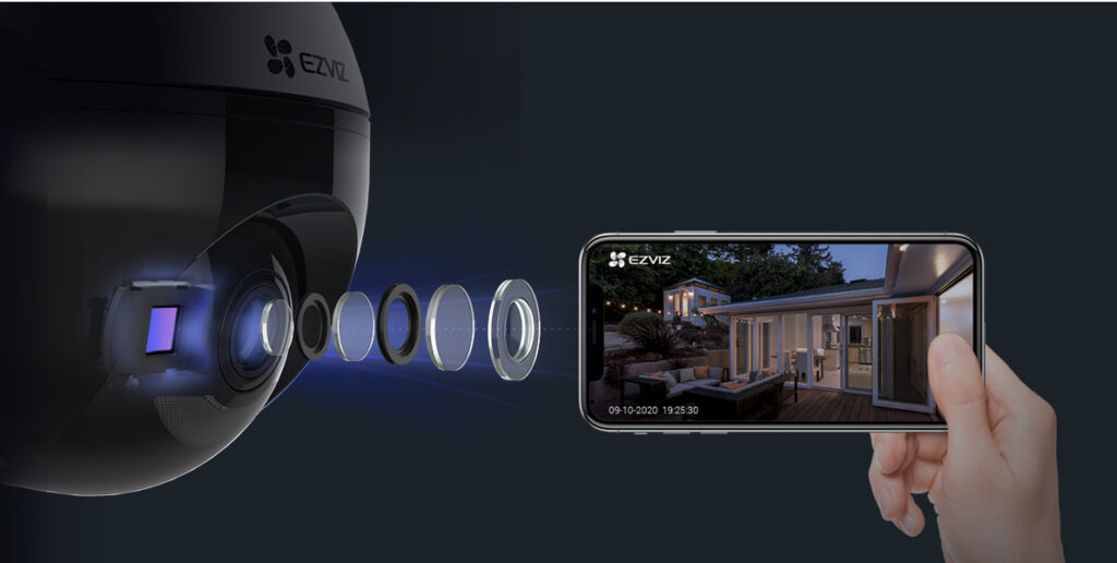 CS-C8C-A0-3H2WFL1 best price sri lanka - clear night vision camera