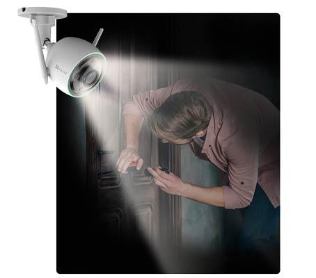 Proactive-protection-ezviz-c3n-wifi-camera-sale-sri-lanka