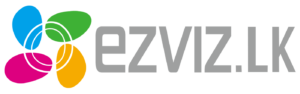 ezviz sri lanka logo